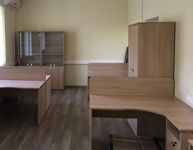 Офисная мебель-Офисная мебель «Модель 16»-фото2