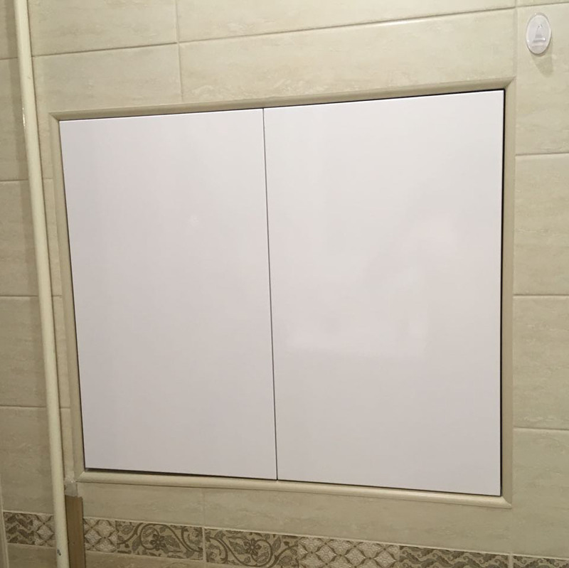 Мебель для ванной комнаты-Мебель для ванной «Модель 91»-фото4