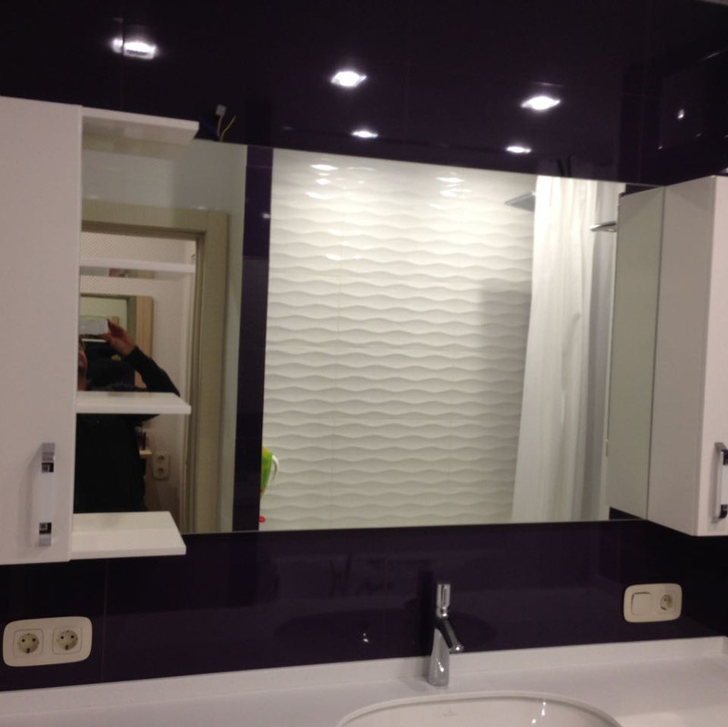 Мебель для ванной комнаты-Мебель для ванной «Модель 58»-фото4