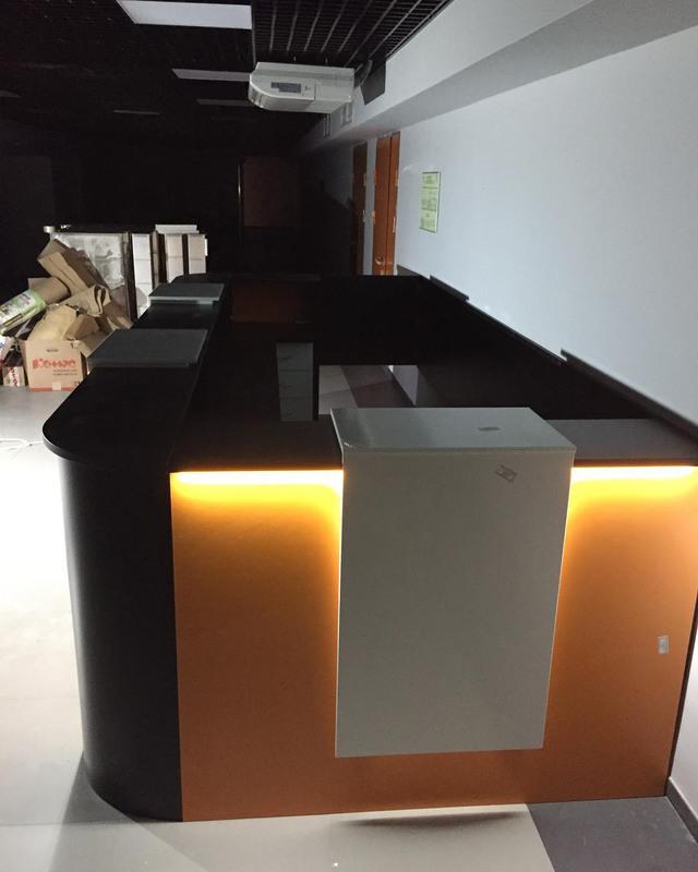 Офисная мебель-Офисная мебель «Модель 143»-фото3