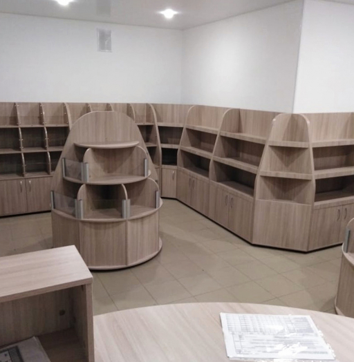 -Мебель для магазина «Модель 13»-фото13