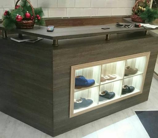 -Мебель для магазина «Модель 40»-фото28