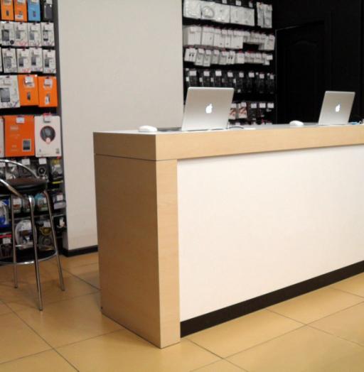 -Мебель для магазина «Модель 79»-фото6
