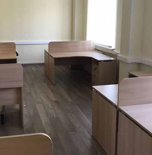 Офисная мебель-Офисная мебель «Модель 16»-фото6