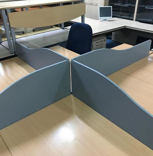 Офисная мебель-Офисная мебель «Модель 21»-фото3