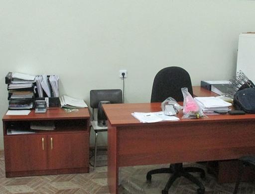 Офисная мебель-Офисная мебель «Модель 32»-фото5
