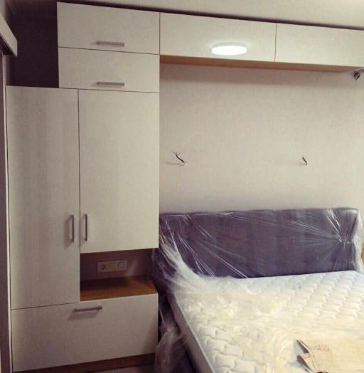 Мебель для спальни-Спальня «Модель 53»-фото2