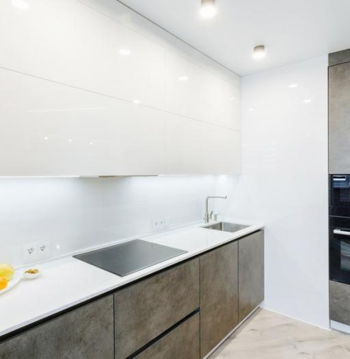 -Кухня из ЛДСП «Модель 416»-фото27