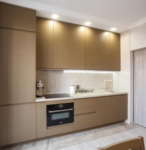 -Кухня из ЛДСП «Модель 425»-фото24