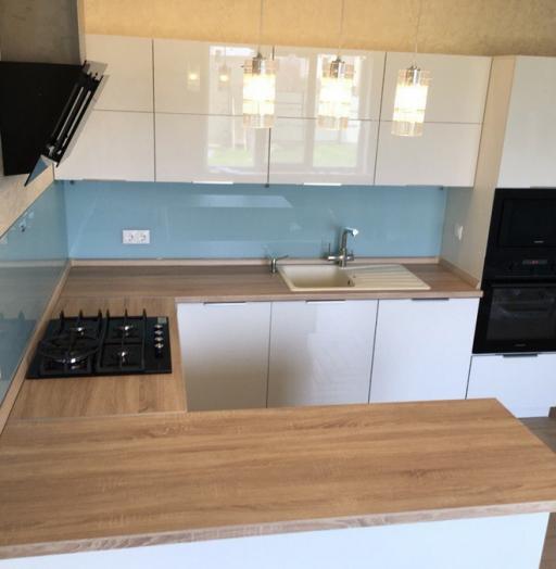 -Кухня из акрила «Модель 470»-фото26