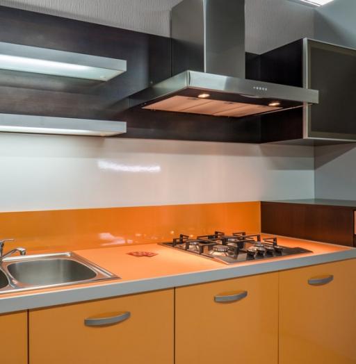 -Кухня МДФ в ПВХ «Модель 44»-фото6