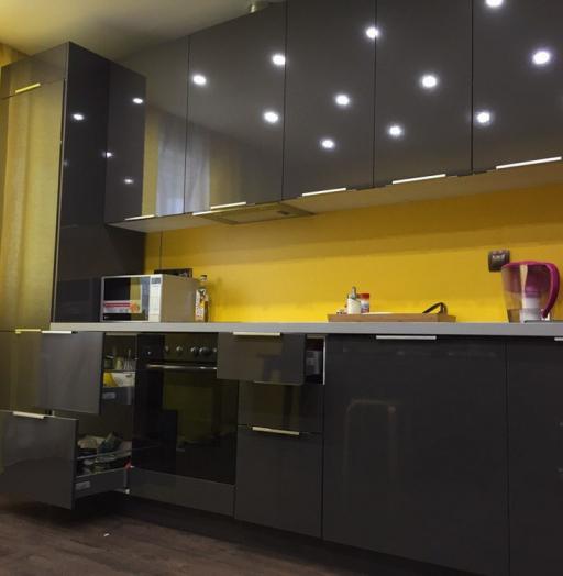 -Кухня МДФ в ПВХ «Модель 79»-фото22