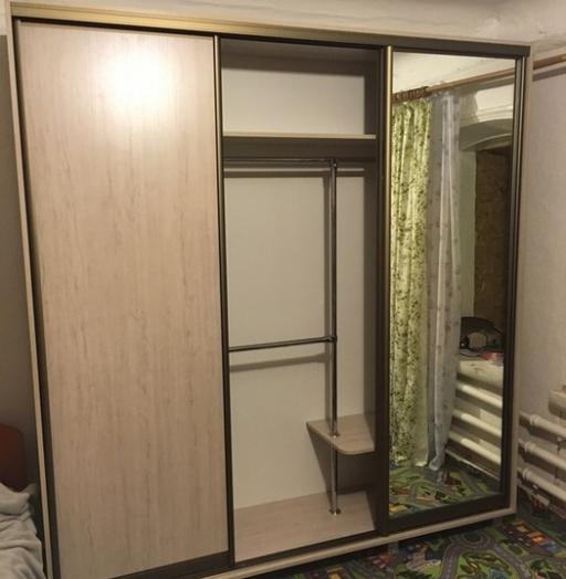-Шкаф-купе с зеркалом «Модель 29»-фото22