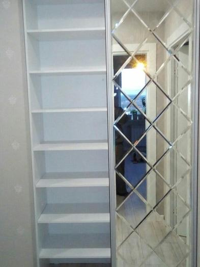 -Шкаф-купе с зеркалом «Модель 32»-фото25